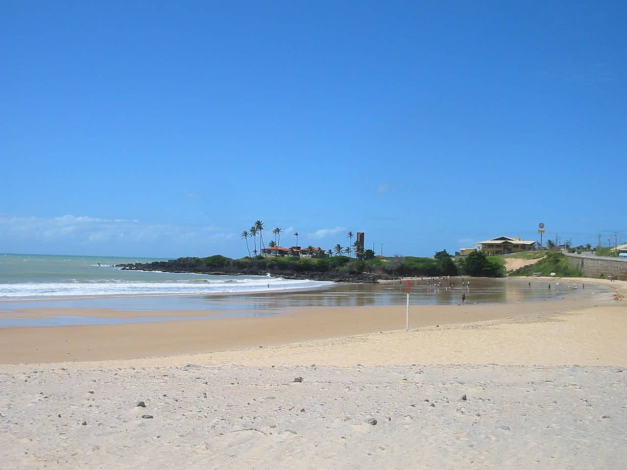praias de natal