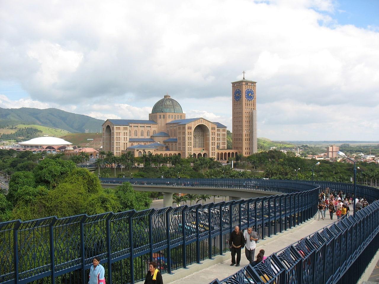 turismo religioso sp