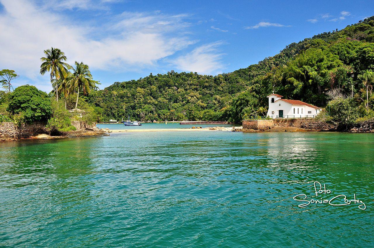 Airbnb Angra dos Reis