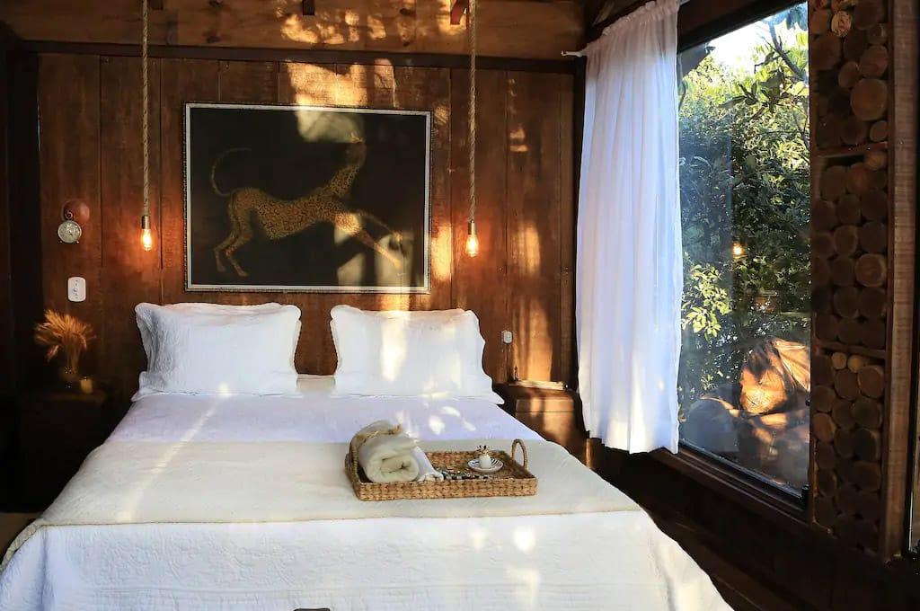 Airbnb Lago paranoá