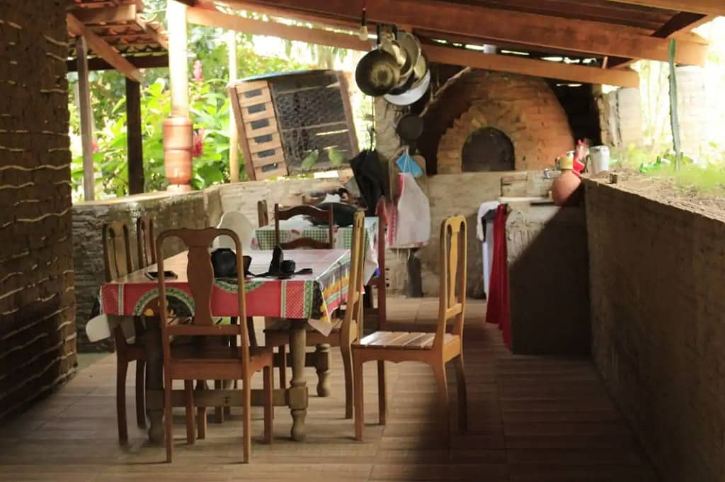 casa de taipa airbnb