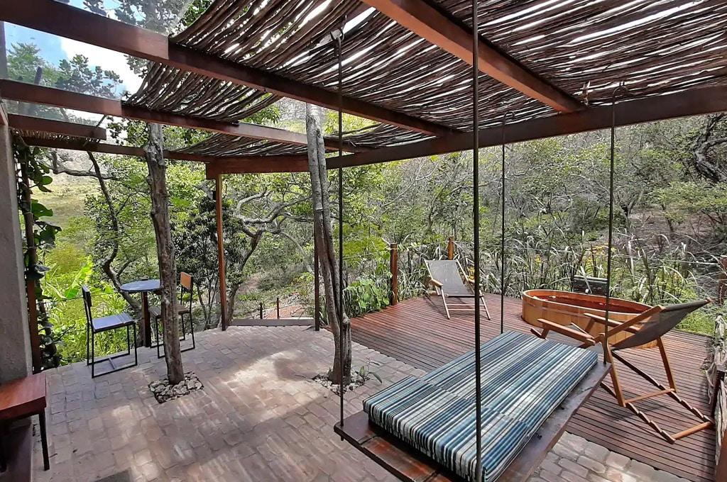 airbnb diferente