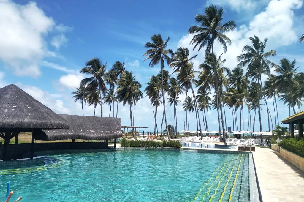 Paraíba resort