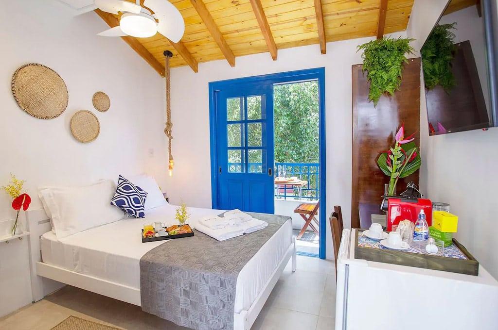 airbnb sp