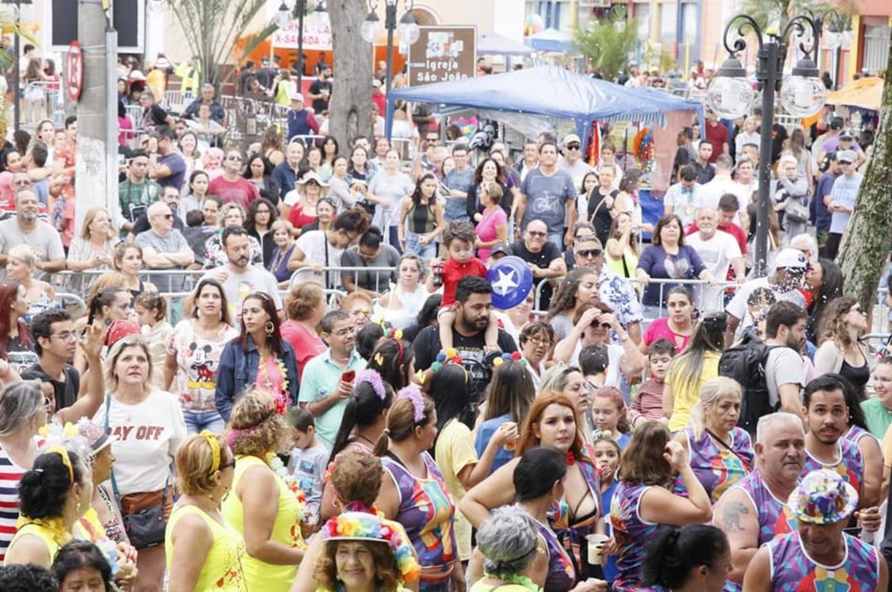Carnaval de Atibaia