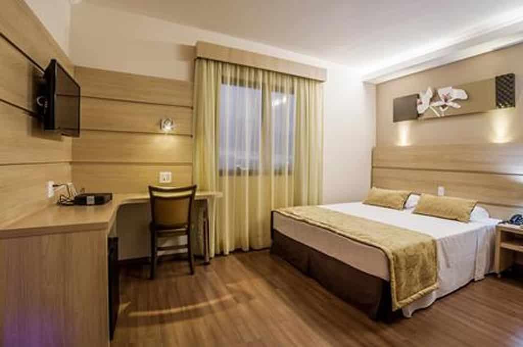 Hotéis em Atibaia