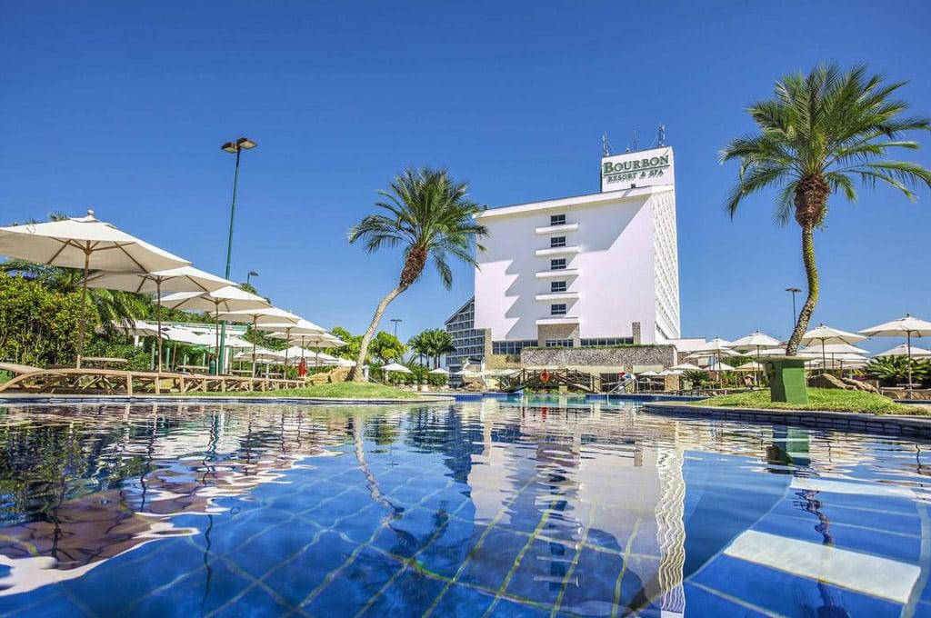 resorts em Atibaia