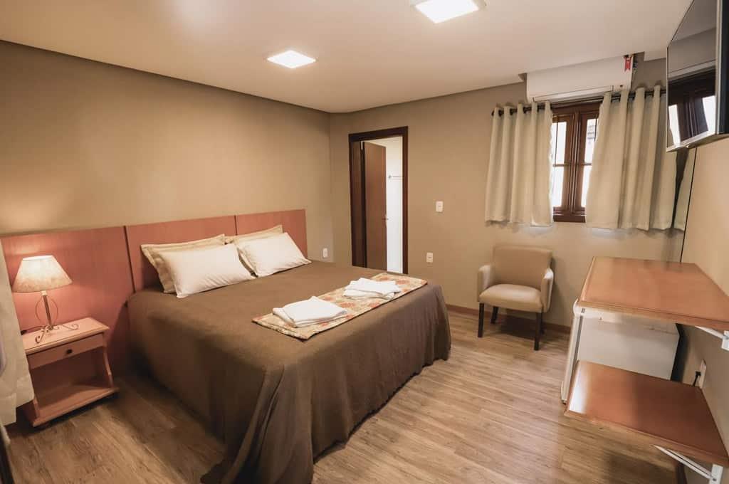 hotel barato em Canela
