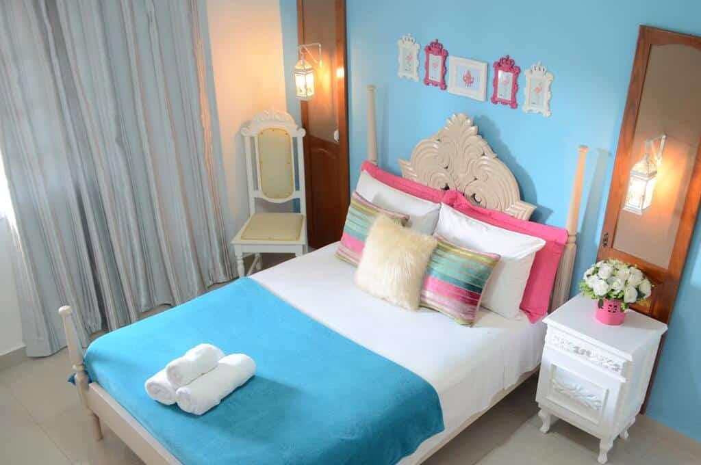 Bed and Breakfast foz do iguaçu
