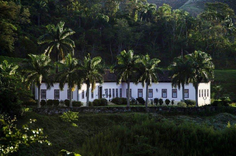 hoteis fazenda no rio de janeiro