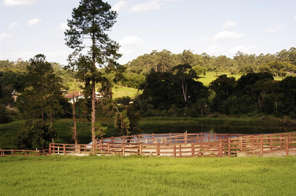 hoteis fazenda em SP
