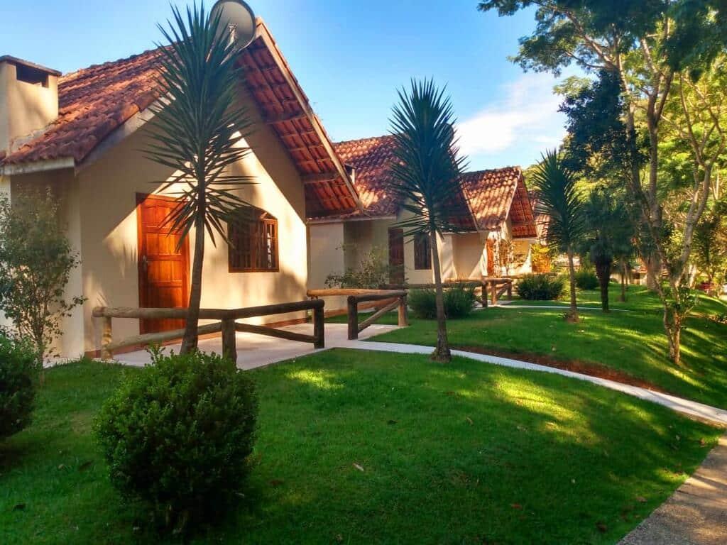 hoteis fazenda em Santo Antônio do Pinhal