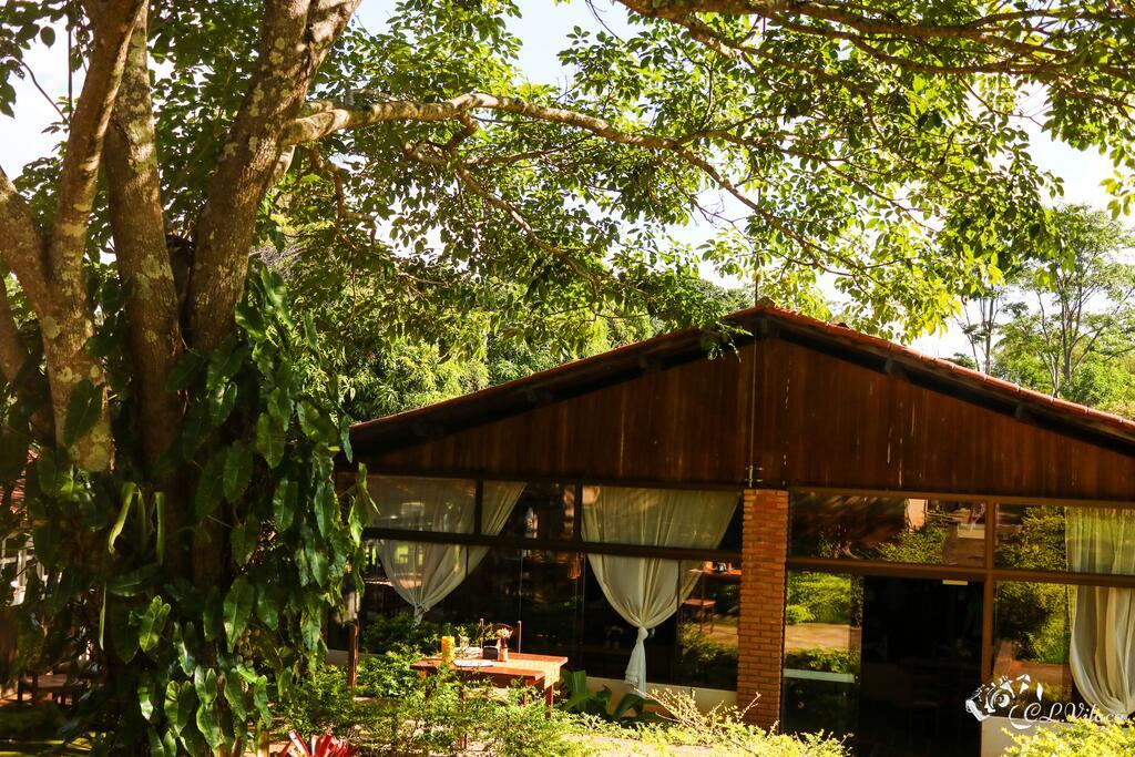 hoteis fazenda no brasil