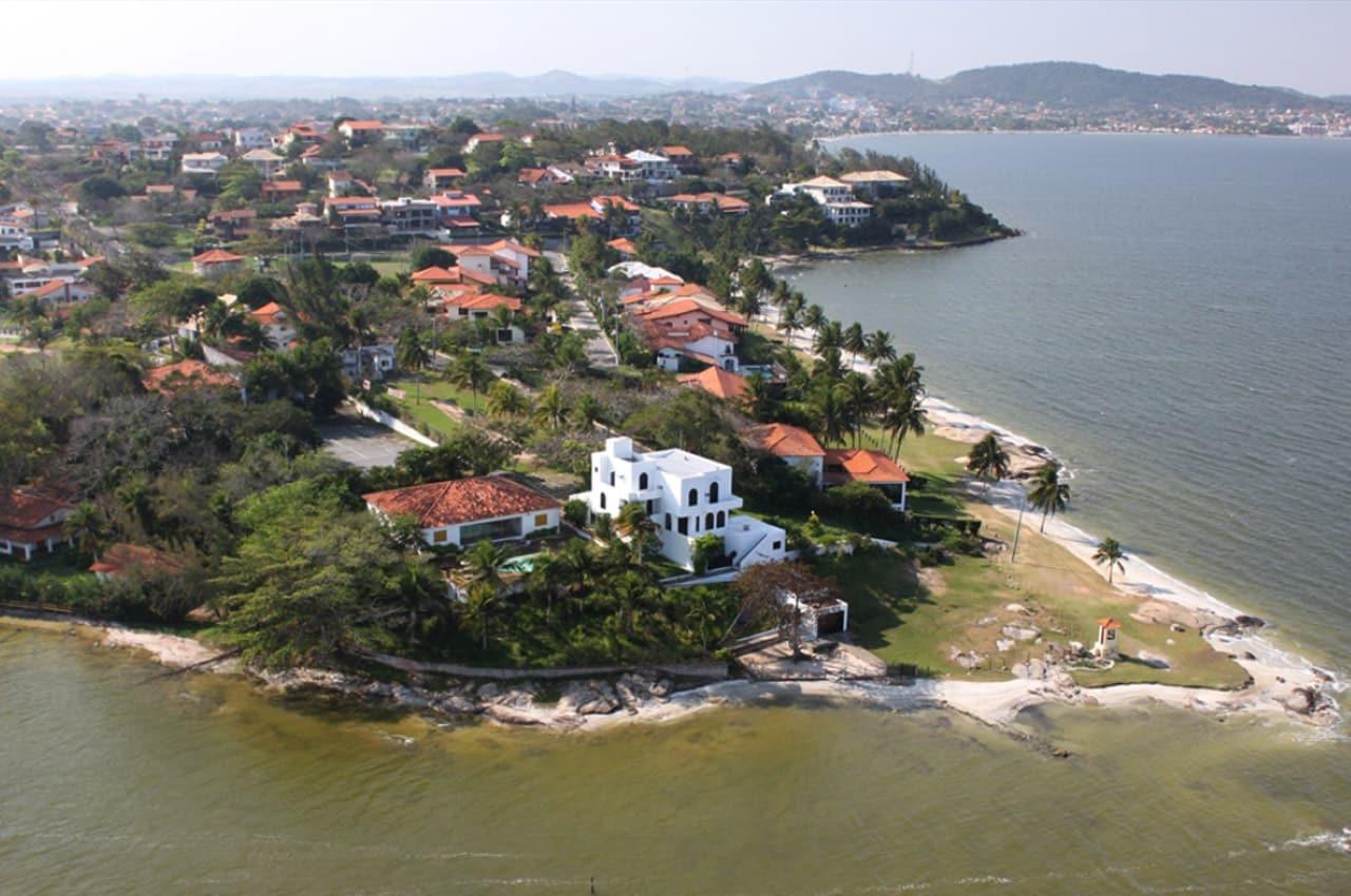 região dos lagos Rio de Janeiro
