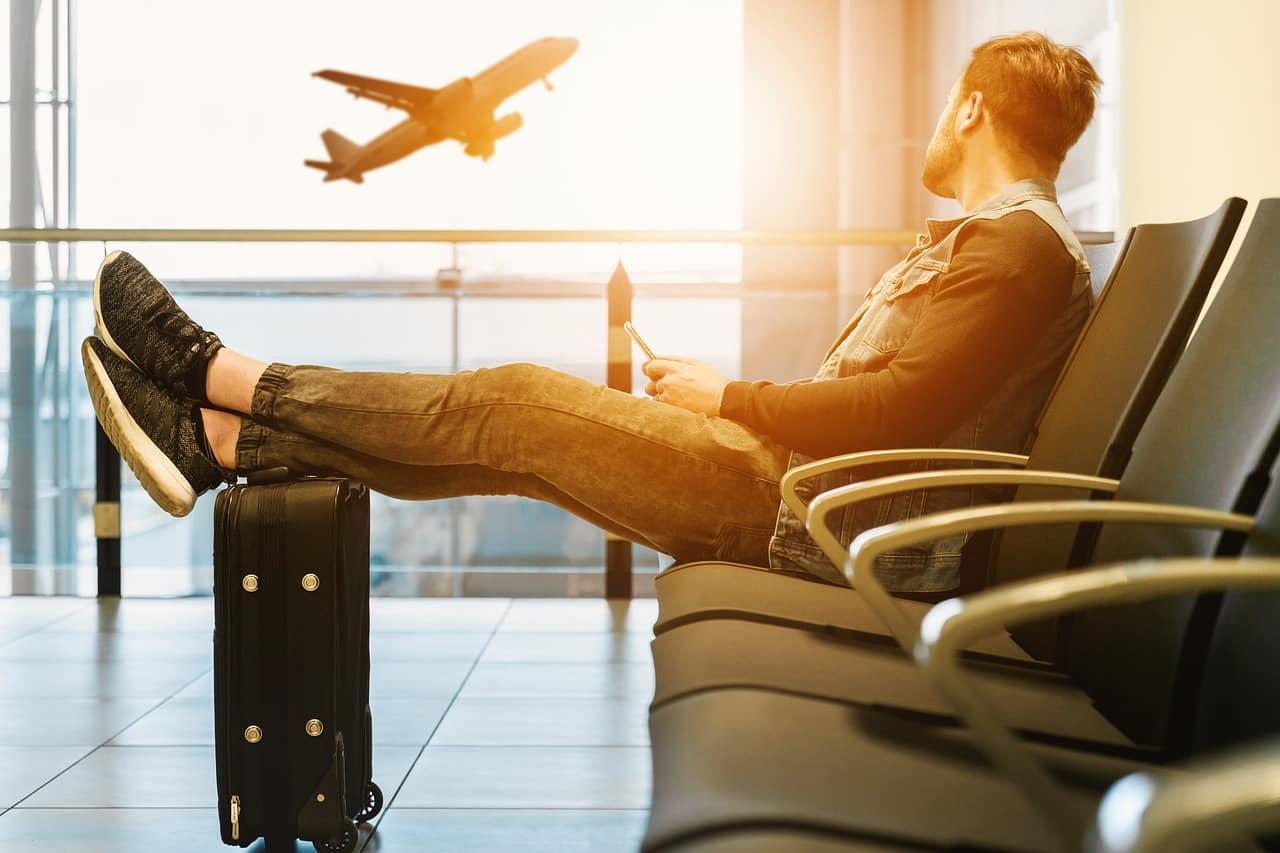 O que acontece se a bagagem de mão passar de 10kg?