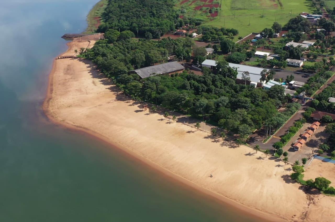 Itaipulândia Paraná