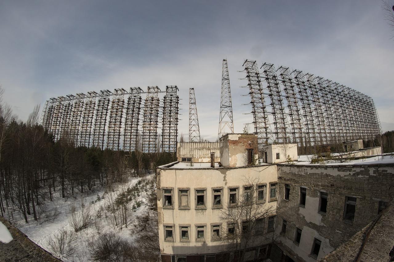lugares abandonados da uniao sovietica