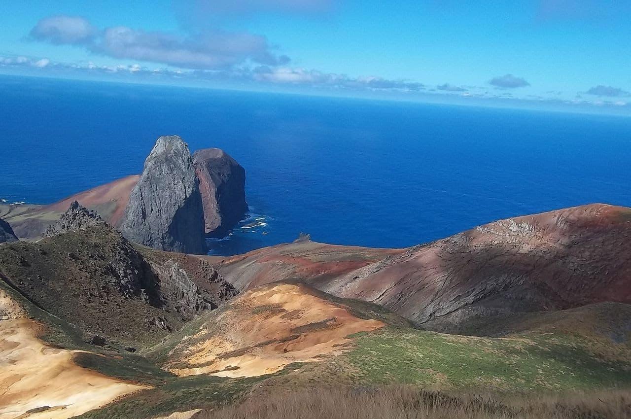 ilhas oceanicas brasileiras