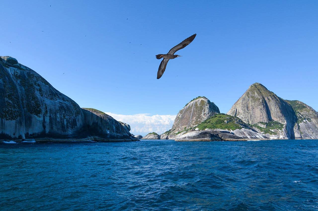 ilhas em sao paulo