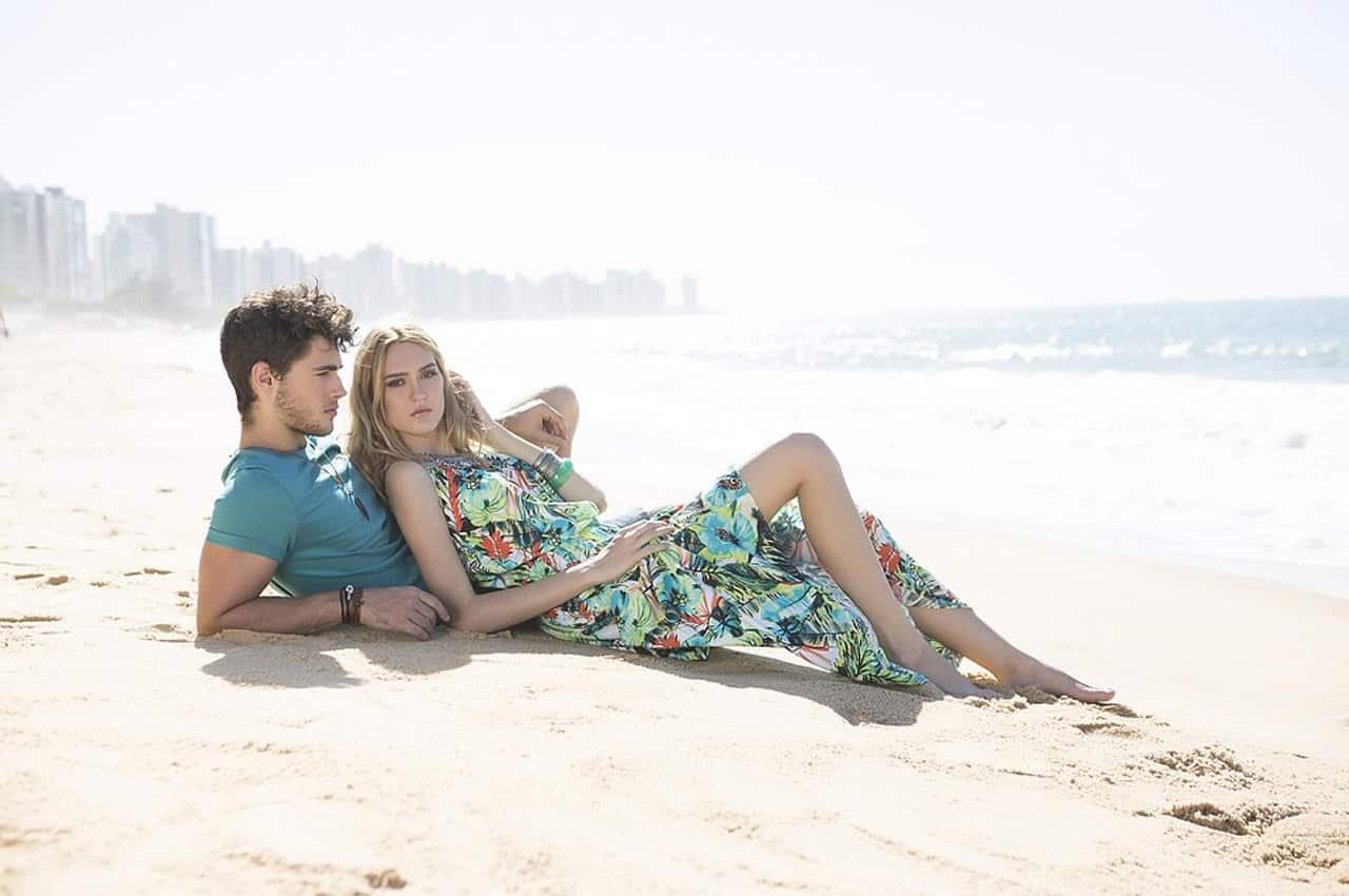ilhas brasileiras românticas
