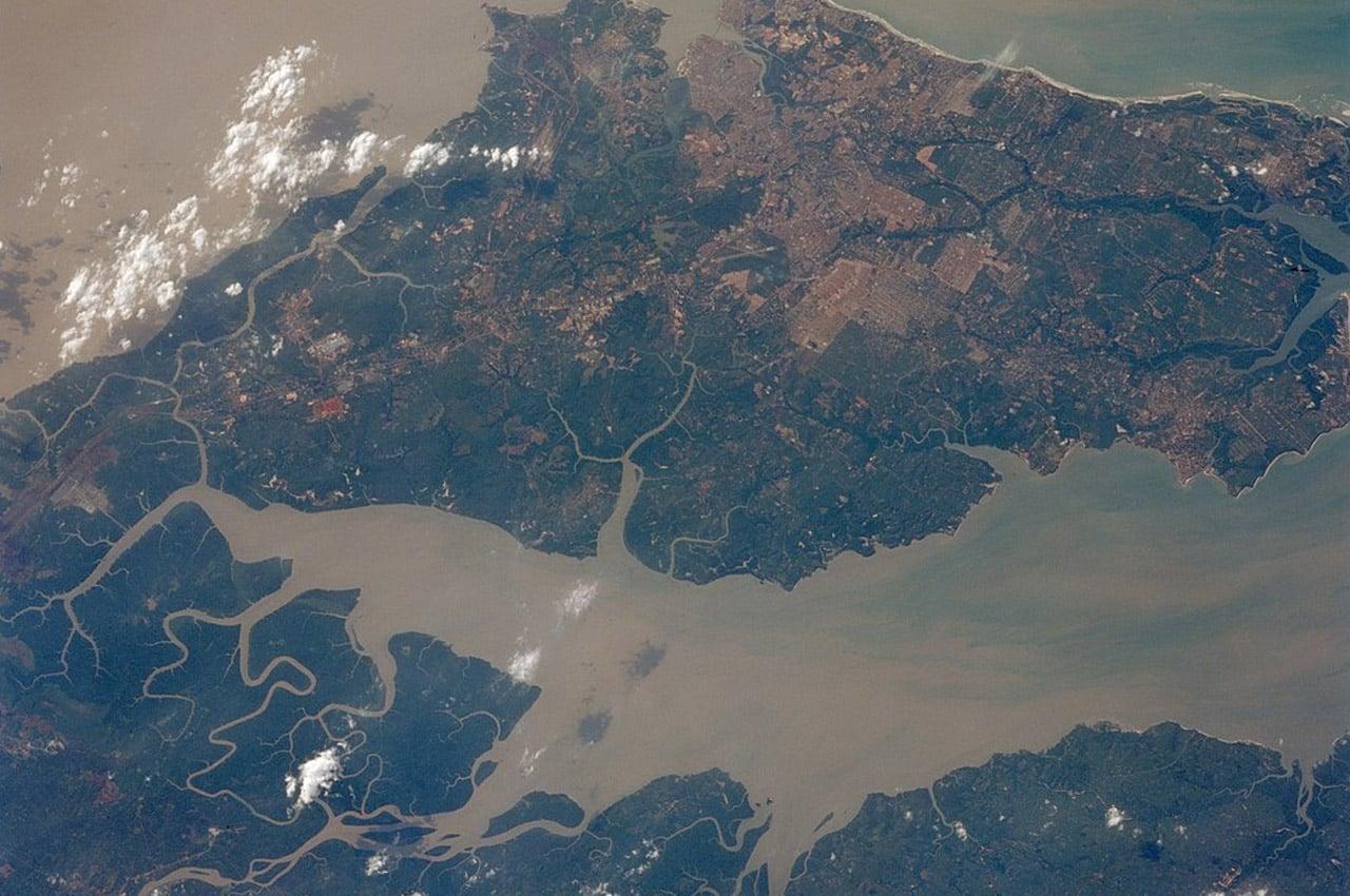 maior ilha do brasil