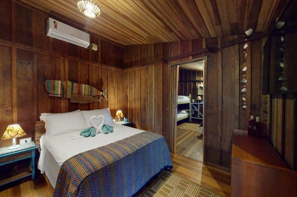 Hotel Pousada Praia do Farol
