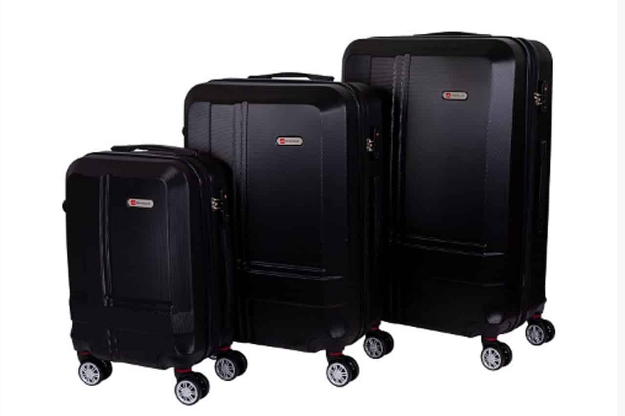 dicas para organizar a mala de viagem