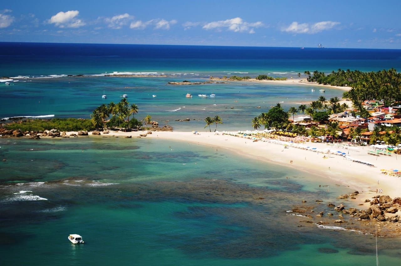 ilhas brasileiras no nordeste