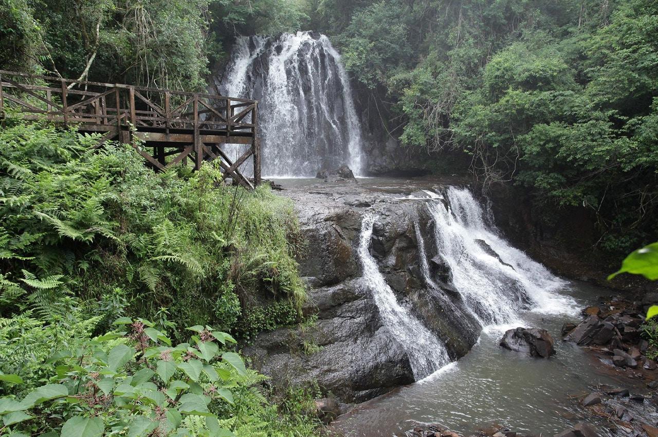 lugares para viajar no Paraná Cascavel
