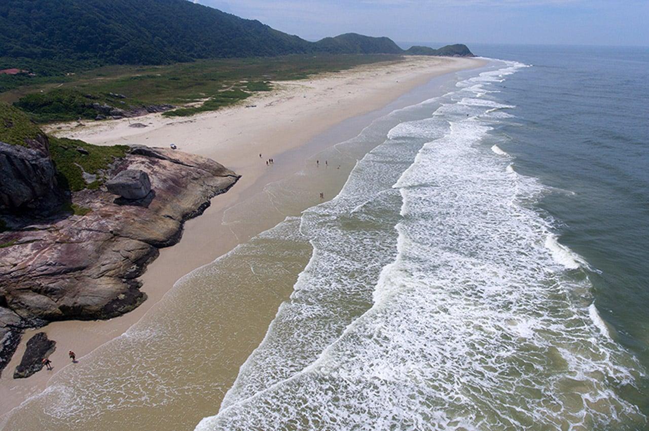 praia da boia