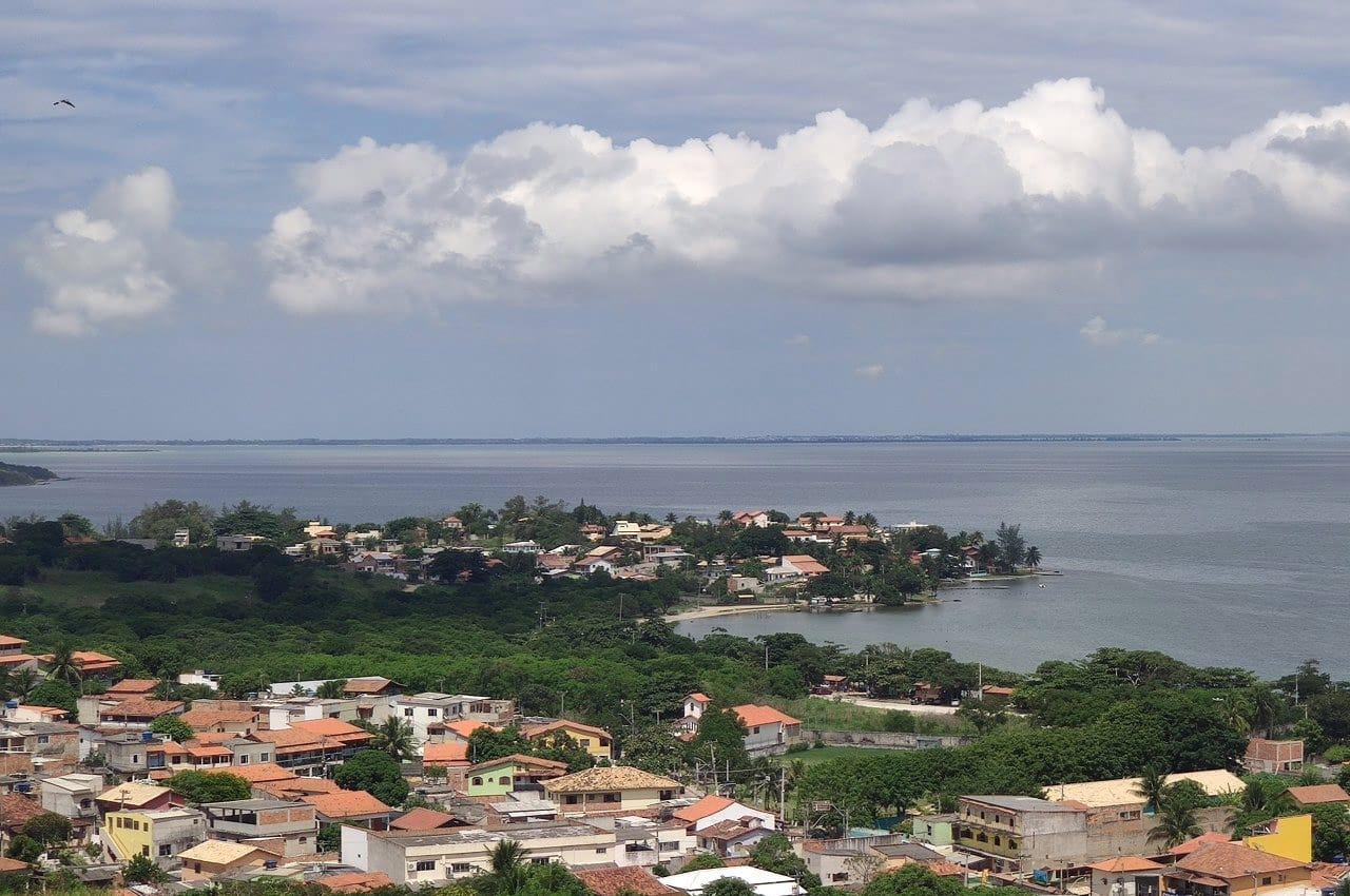 São Pedro da Aldeia Rio de Janeiro