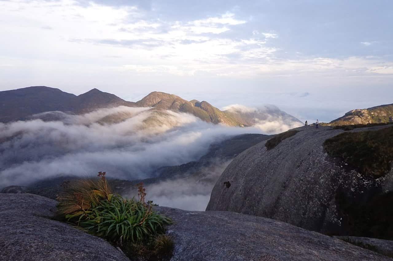 Lugares para viajar no Rio de Janeiro Teresópolis
