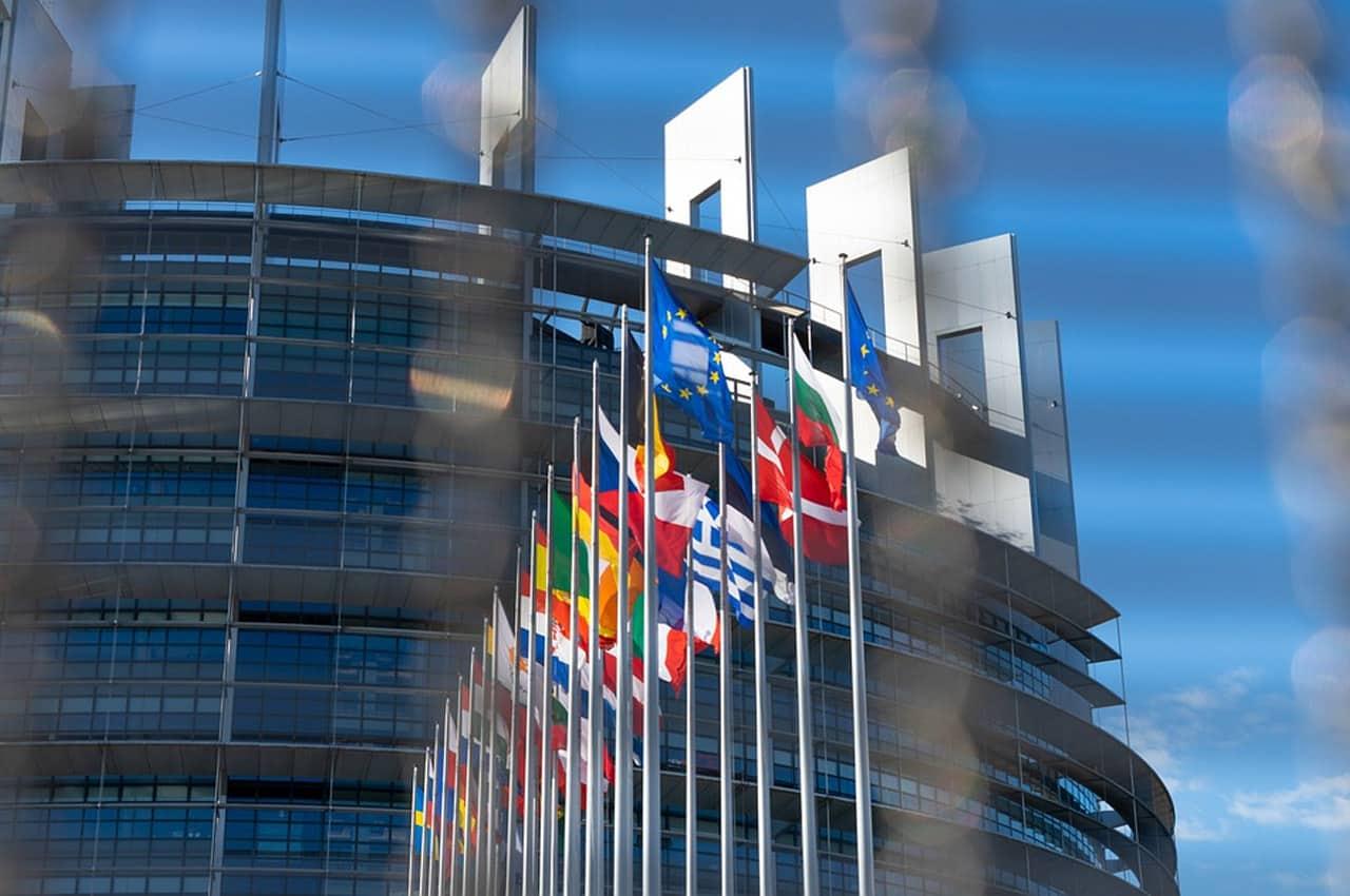 Países da União Européia