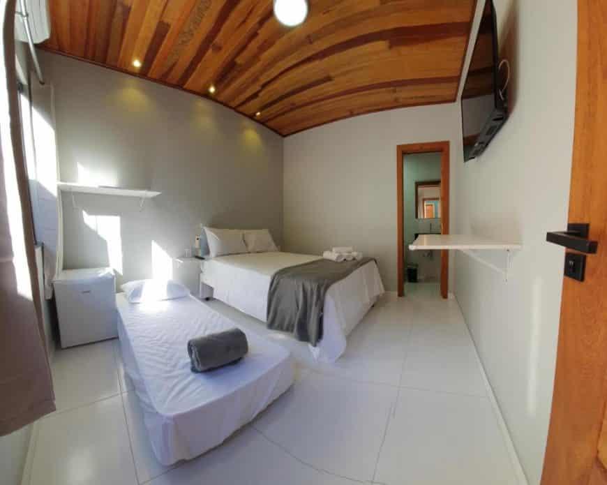 Pousada com wifi gratuito em Arraial do Cabo