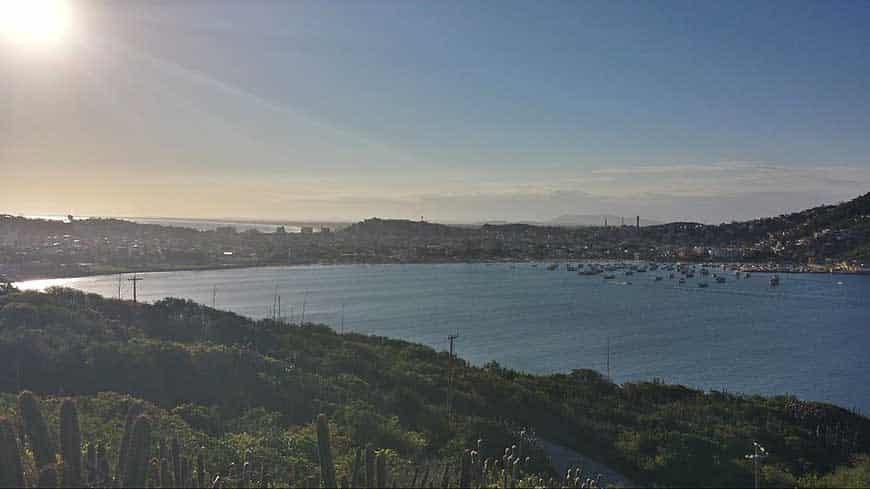 Onde ficar quando for para Arraial do Cabo?