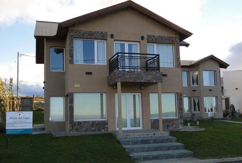 Apartamentos para famílias em El Calafate