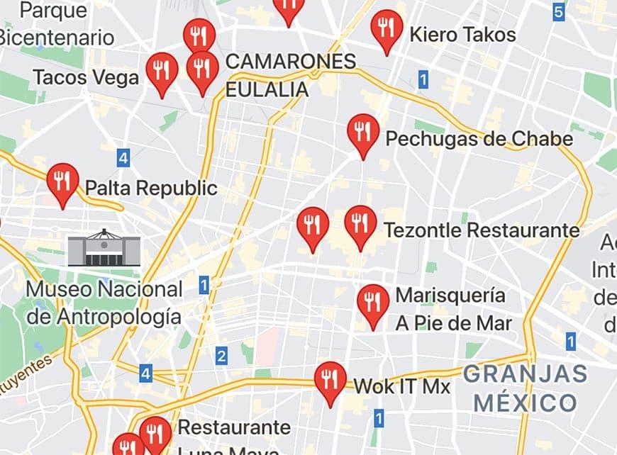 Chip de internet no México