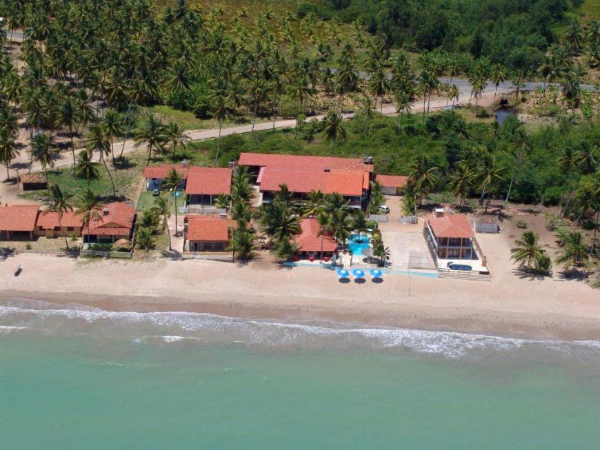 Maragogi all inclusive resort