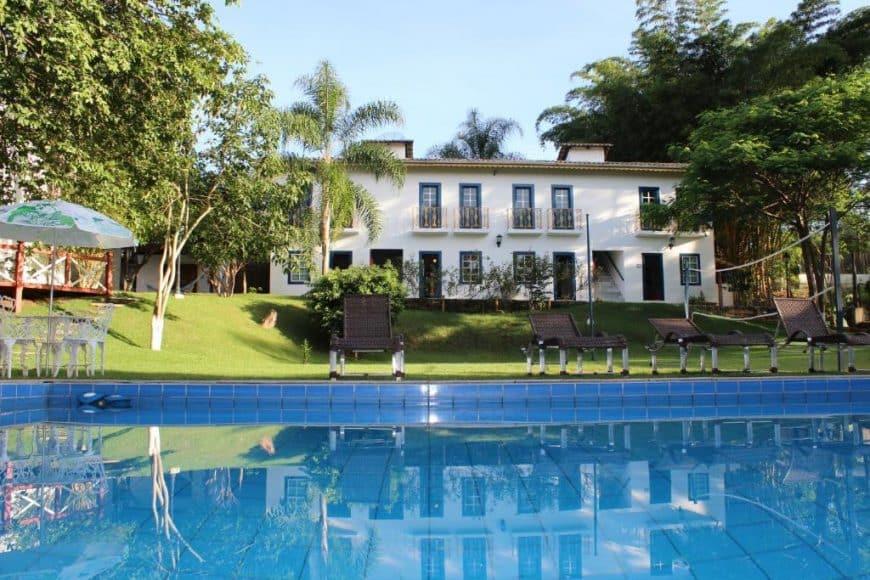 Pousada Villa Bia