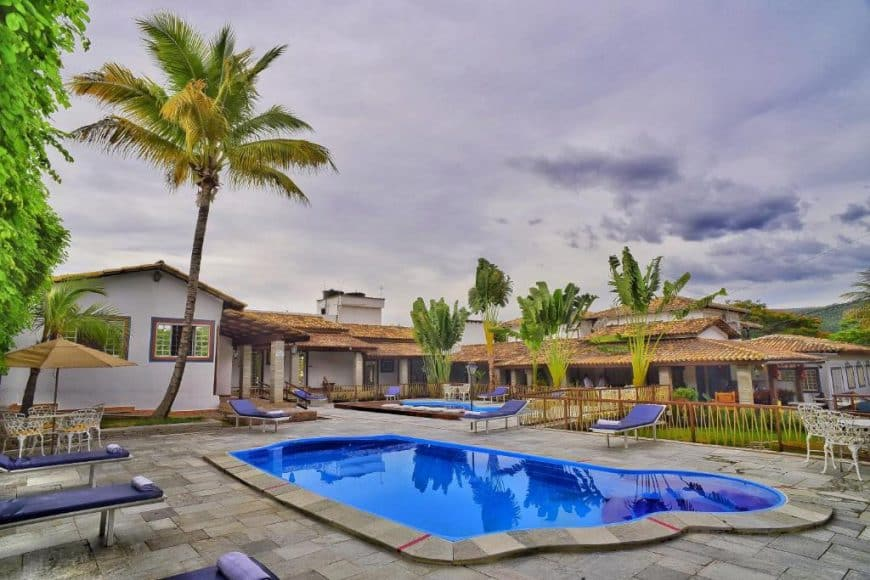 Villaê Pousada