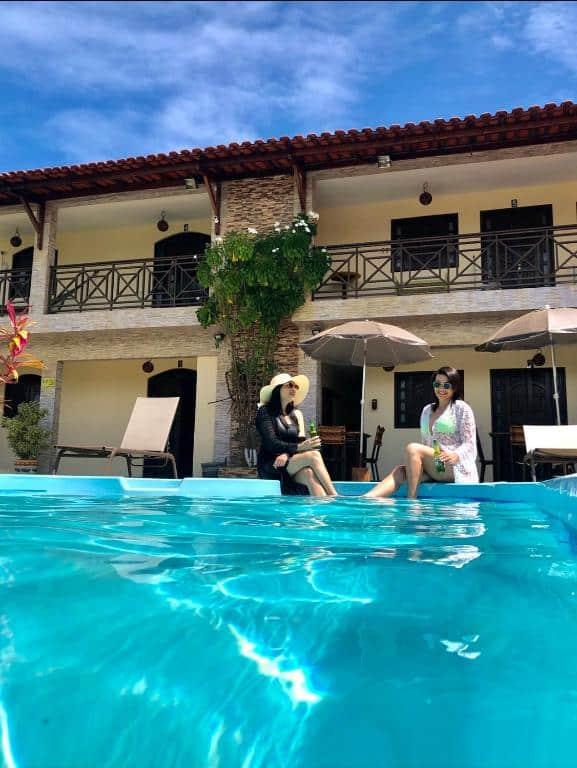 Hotel em Maragogi