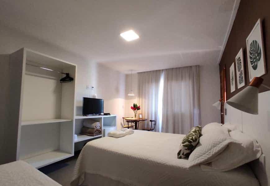 hotel em capitólio