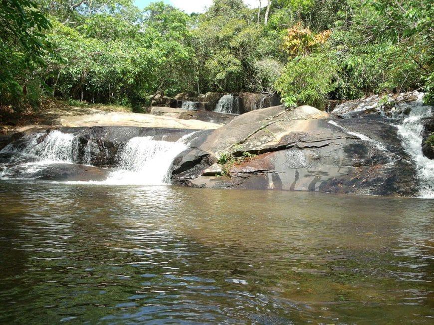 pousadas em bonito perto das cachoeiras