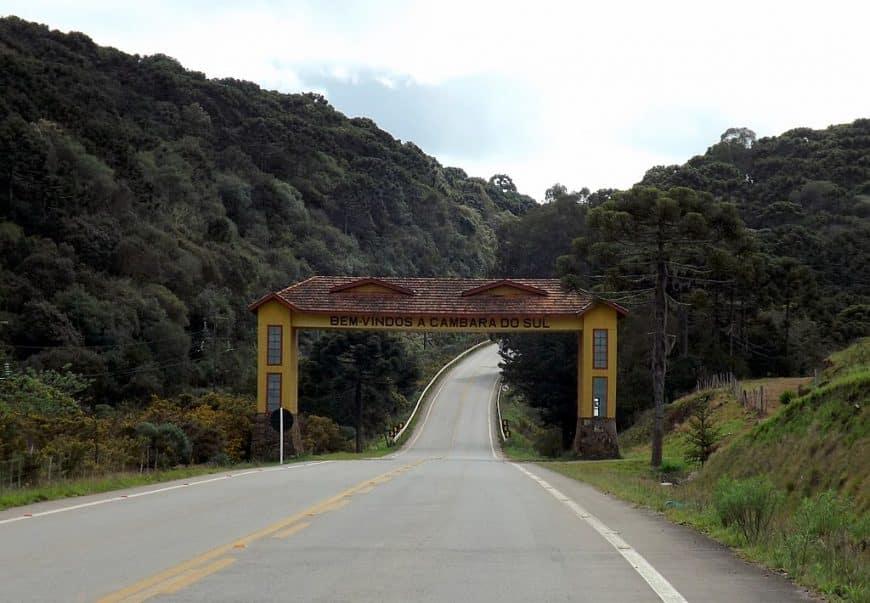 Onde se hospedar para visitar Aparados da Serra?