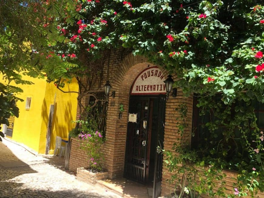Qual melhor lugar para ficar em Canoa Quebrada?
