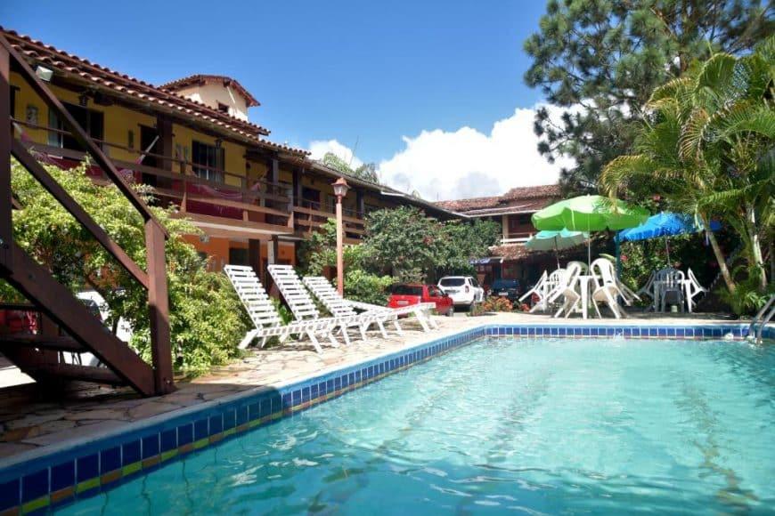 Qual o melhor lugar para se hospedar em Porto Seguro?