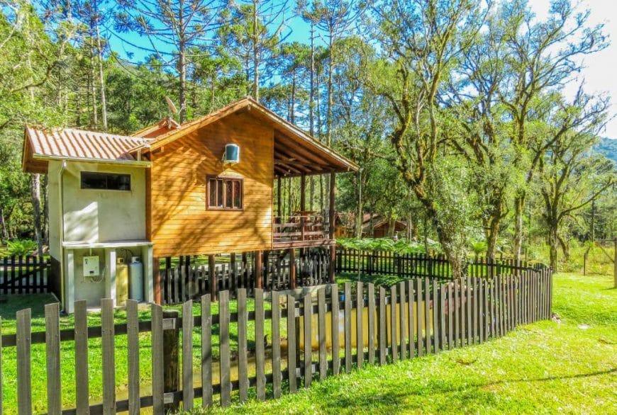 Qual o melhor lugar para ficar em Urubici?