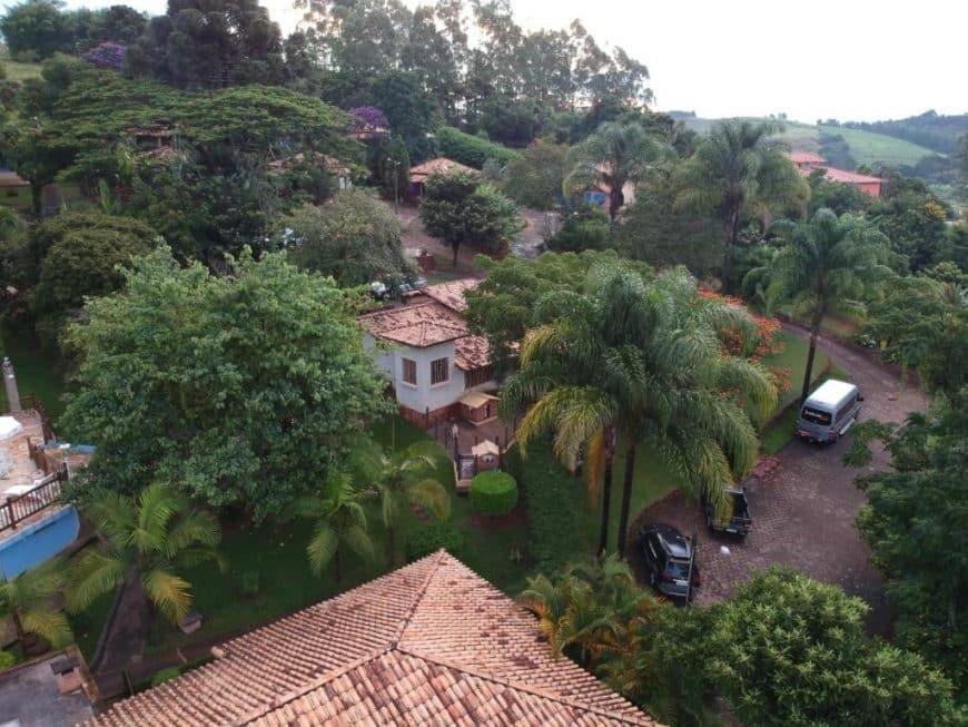 Melhores pousadas em Cunha