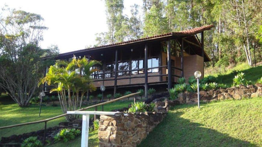Onde se hospedar perto de Cunha?