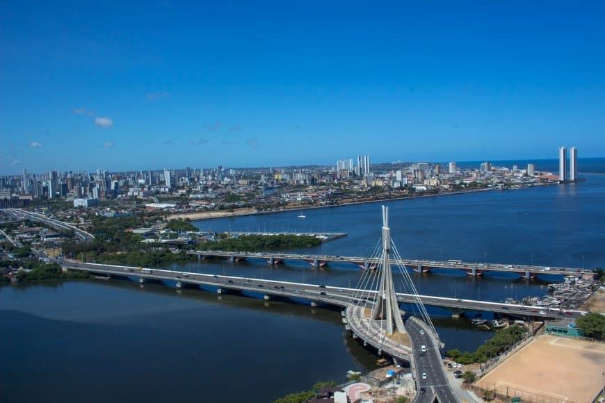 Onde pernoitar em Recife?